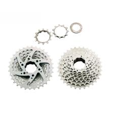 Ruota Libera Mountain Bike Sunrace M63 7V Silver