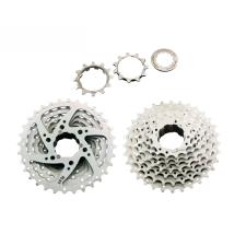 Ruota Libera Mountain Bike Sunrace M96 9V 11-34 Silver