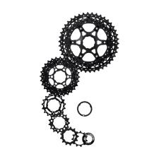 Ruota libera Mountain Bike Sunrace MX8 11V 11-46 Nero