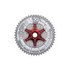 Ruota libera Mountain Bike Sunrace MZ90 12V Silver
