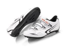 Scarpa Bici Corsa XLC CB-R04 Bianco