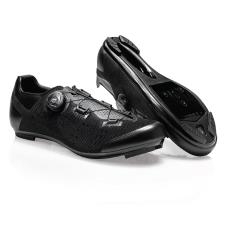 Scarpe Bici Corsa BRN KR01 Nero