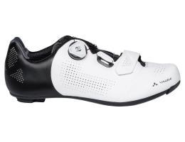 Scarpe Bici Corsa Vaude RD Snar Pro Bianche