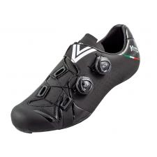Scarpe Bici Corsa Vittoria Velar Nero