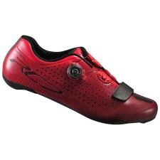 Scarpe Shimano Strada SH-RC700 Rosso