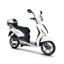 Scooter Elettrico NCX Lucky XD 250W Bianco