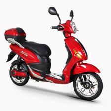 Scooter Elettrico NCX Lucky XD 250W Rosso