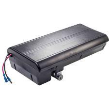 Slitta BRN per Batteria Portapacch