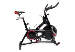 Spinning JKFitness a Cinghia JK536 Ricev. Cardio Wireless