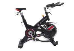Spinning JKFitness a Cinghia JK556 Console Wireless Ricev. Cardio wireless