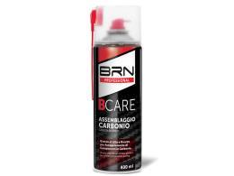 Spray Bernardi per assemblaggio componenti in carbonio 400 ml
