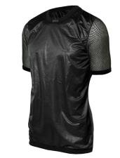Super Thermo T-Shirt M-Vindfront Nero