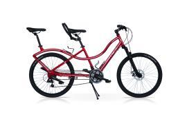 Tandem SpeedCross Compact Cross 26 21V Rosso