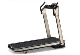 Tapis Roulant JKFitness Supercompact SC48 Golden