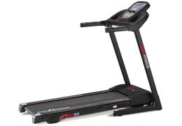 Tapis Roulant Movi Fitness Inclinazione Manuale MF201