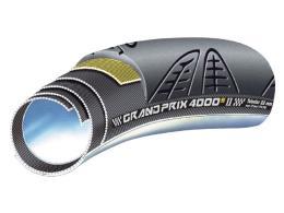 Tubolare Continental GP4000 S II 28I