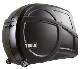 Valigia Thule per Trasporto Bici Round Trip Transition