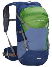 Zaino MTB Vaude Moab Pro 18 Blu Marino